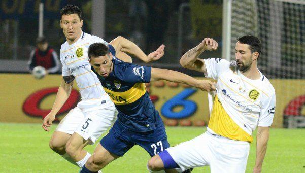 Polémica: Central pide que se vuelva a jugar la final contra Boca