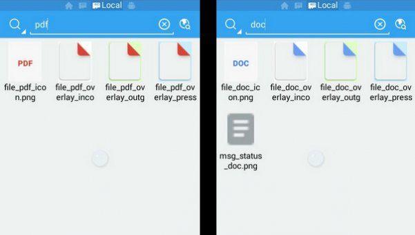 WhatsApp permitirá el envío de archivos Word y PDF