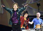 Llegó el gran día para los fans de los Rolling Stones