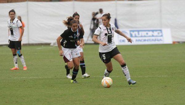 UAI Urquiza cayó en semifinales de la Libertadores de fútbol femenino