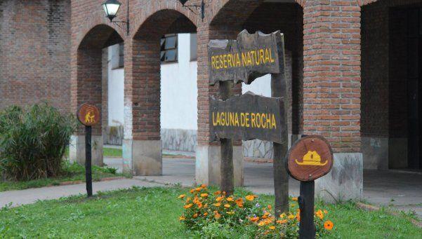 Reserva natural Laguna de Rocha recupera sus límites originales