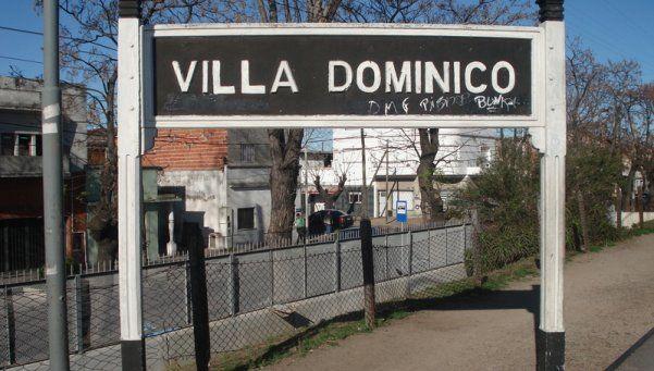 Villa Domínico: el marido la quiso ahorcar y ella lo mató