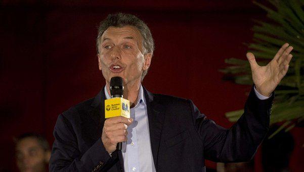 Macri cierra su campaña en la Quebrada de Humahuaca