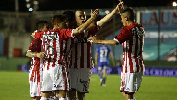 Estudiantes hizo los deberes y se metió en la Liguilla Pre-Libertadores
