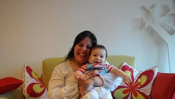 La pediatra que salvó a la beba abandonada: Nada me conmovió más