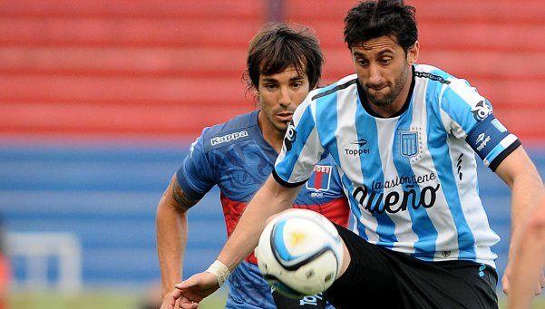 Racing no pudo con Tigre y deberá jugar la Liguilla