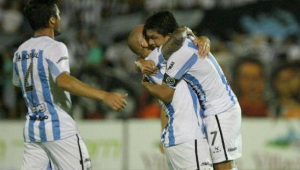 Atlético Tucumán volvió a la Primera División