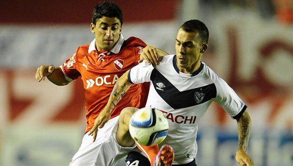 Independiente ganó sobre la hora con polémica y cumplió su objetivo