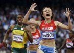 Escándalo por dopaje: piden suspender a atletas rusos de por vida