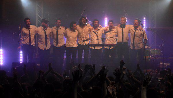 Konex festeja 10 años, El Triángulo, Buscadores, Plan 4 y más movidas
