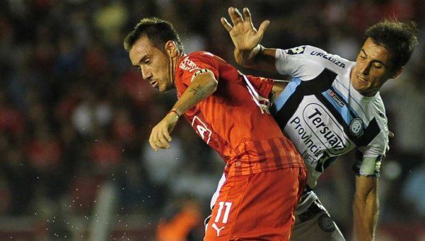 Se definieron los cruces de la Liguilla Pre Libertadores