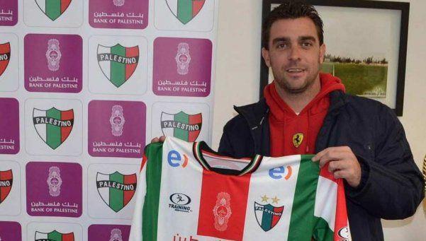 Pablo Guede quedó a un paso de ser el DT de San Lorenzo