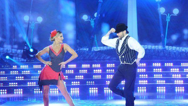 A Ergün lo aprobaron todos en tango menos su verdugo, Polino