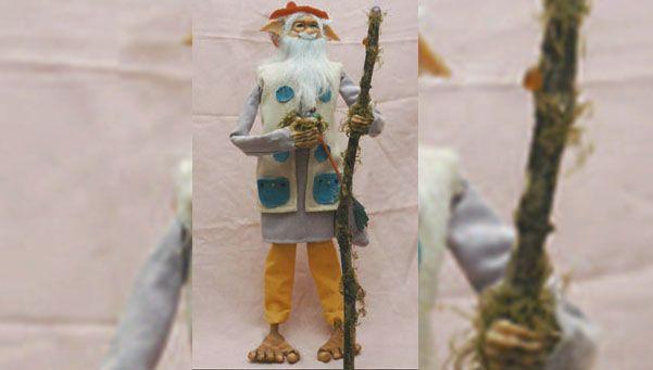 Los duendes de la suerte: Chrysphy y Mandrágora