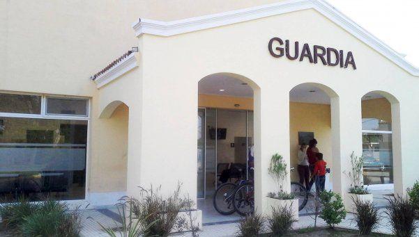 Detienen a pareja en San Vicente por abusar sexualmente de su hija de 3 años