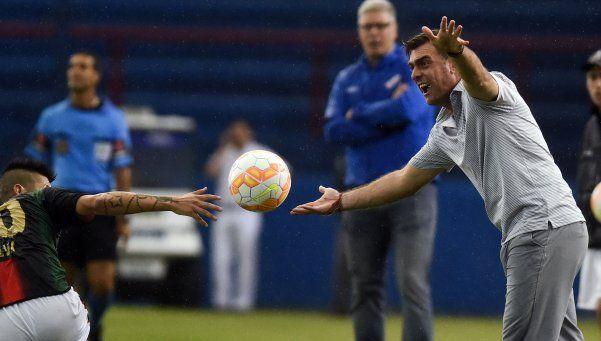 Oficial: Pablo Guede es el nuevo DT de San Lorenzo