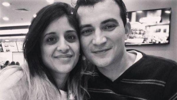 Revelan detalles del suicidio del hermano de la Hiena Barrios