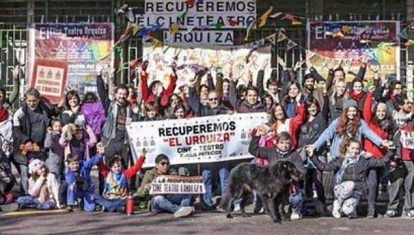 Cine Teatro Urquiza: la Justicia porteña rechazó el amparo para que no se demuela