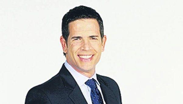 Diego Ramos, un todo terreno de la TV y el teatro