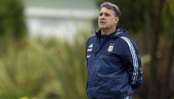 Argentina conocerá a sus rivales en la Copa América del Centenario