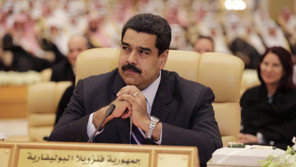 Haití: detienen a hijastro de Nicolás Maduro por narcotráfico