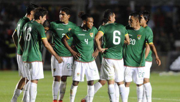Bolivia derrotó a Venezuela en un choque de necesitados