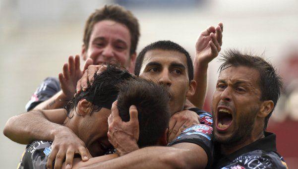 Huracán ya le apunta a la Sudamericana