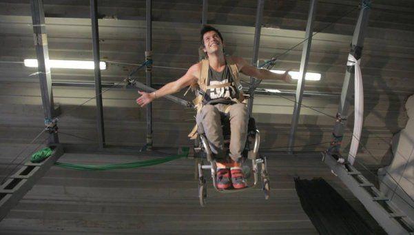 La discapacidad no es para dar lástima
