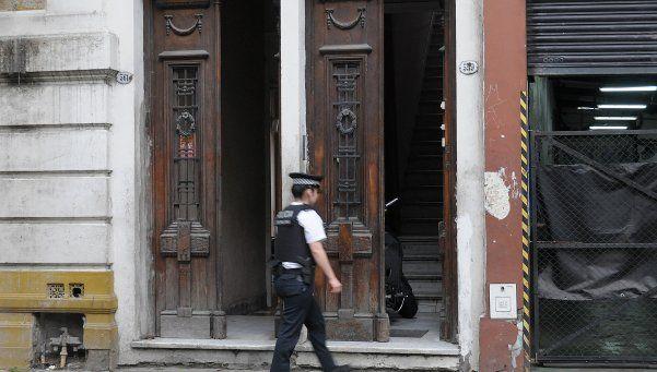 """Policía dijo que se defendió de una agresión del """"trapito"""""""