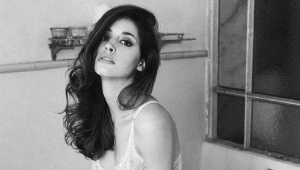 El viernes sexy de Agustina Córdova