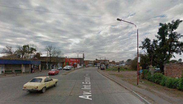 San Justo: tres policías heridos por violento tiroteo