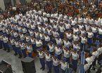 Avellaneda sumó otros 76 agentes a la Policía Local