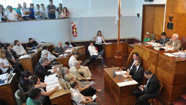 Ediles de Lomas aprobaron proyecto de ordenanza fiscal e impositiva