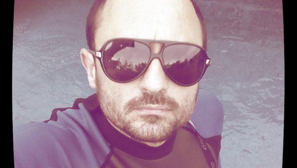 Capitán Queruzo: Twitter muestra la grieta, no la genera