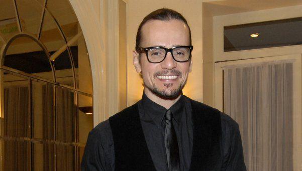 Christian Sancho: Me estoy mostrando de nuevo como actor