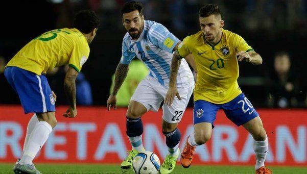 Argentina perdonó demasiado y volvió a quedar de rodillas