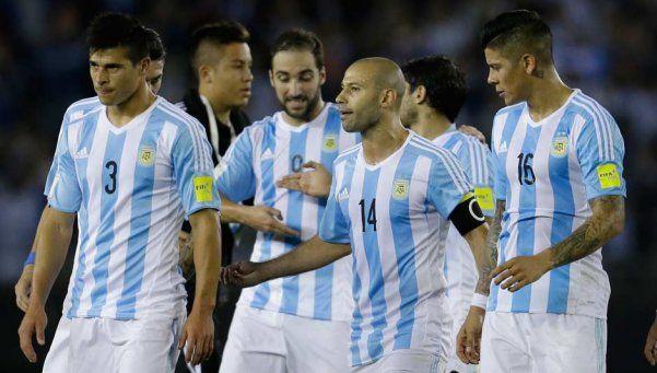 Mascherano: Estamos obligados a ganar en Barranquilla