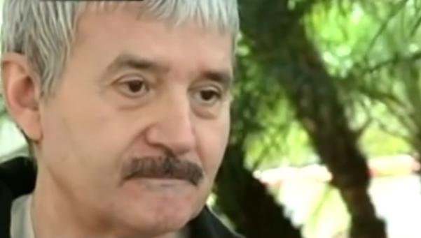Video | El Parkinson, el mal que de a poco consumió a Berugo