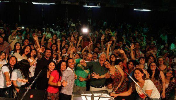 Cumplió 30 años el Coro de Niños de Berazategui