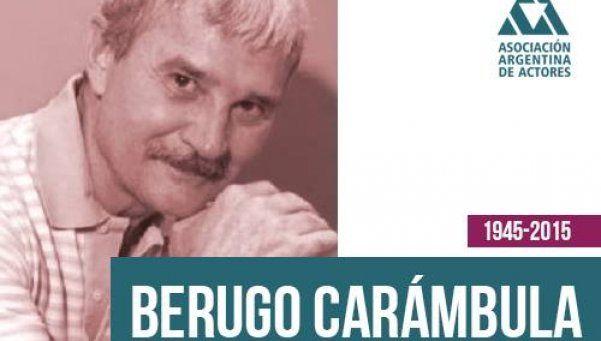 El comunicado de la AAA por la muerte de Berugo Carámbula