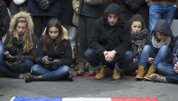 Cancillería: por el momento no hay víctimas argentinas en París