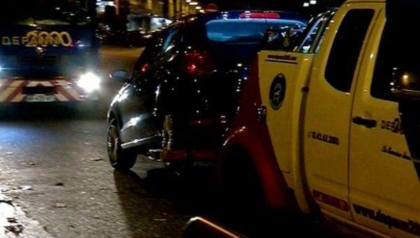 París: indagan a siete personas y encuentran auto de terroristas