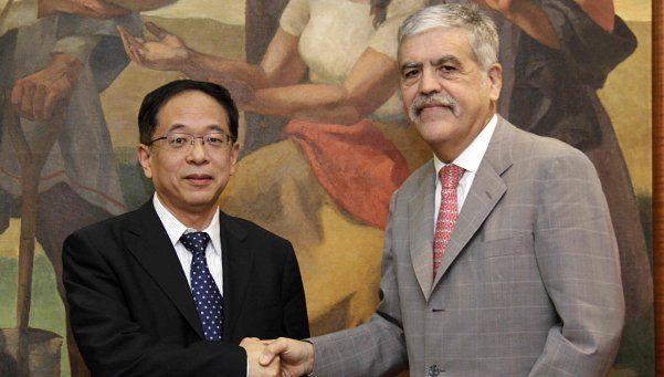 Argentina y China firmaron la construcción de dos centrales nucleares