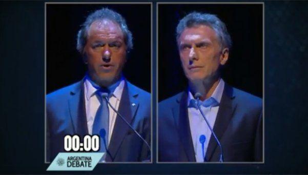 El segundo Argentina Debate, lo más visto del domingo