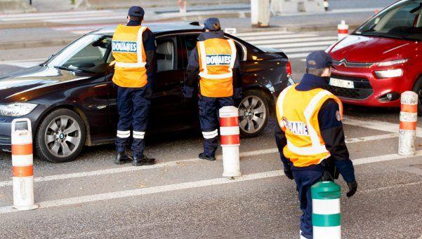 Atentados en París: detienen a 23 sospechosos en megaoperativo