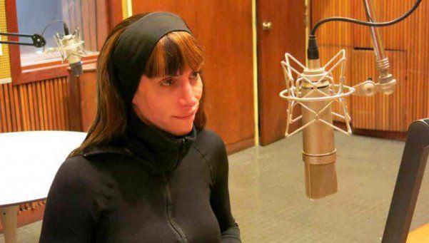Malena Candelmo rescató a la beba hallada en el Argerich