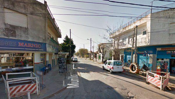 El Palomar: hallan a madre e hijo asesinados