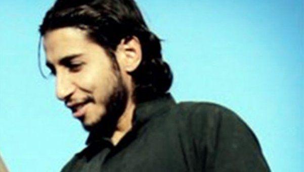Abdelhamid Abaaoud, el supuesto autor intelectual del atentado
