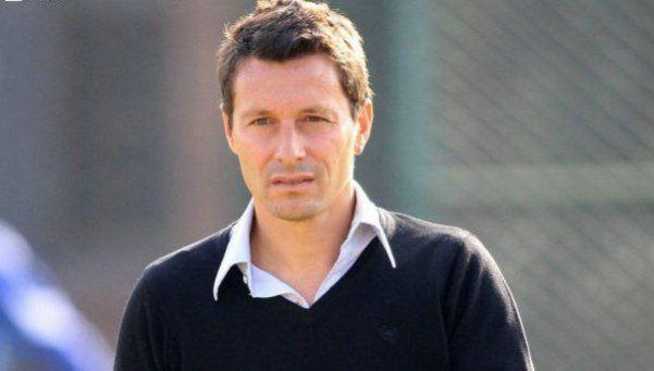 Bassedas inició su ciclo como técnico de Vélez