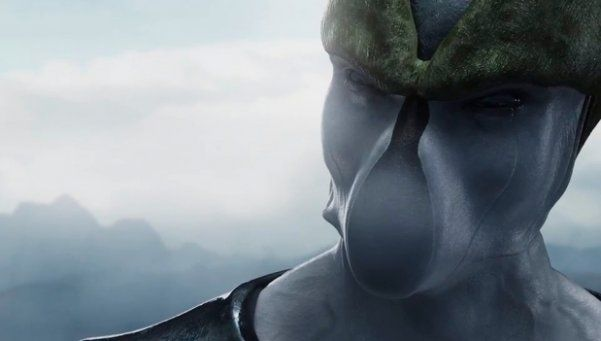 Atención fanáticos: salió un nuevo corto de Dragon Ball Z